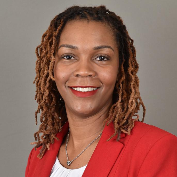 Katrina Shackleford