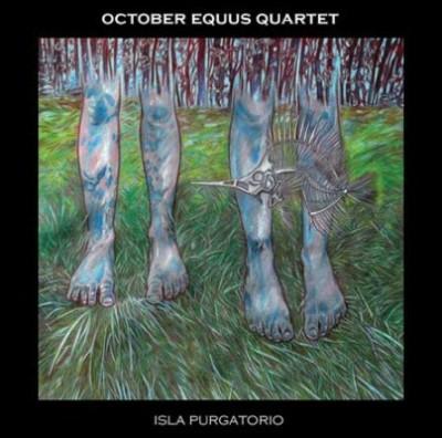 october equus quartet – isla purgatorio