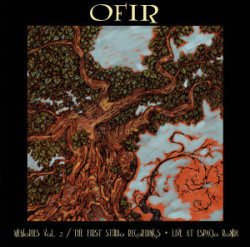 ofir memories 2 – jazz-rock sefardí