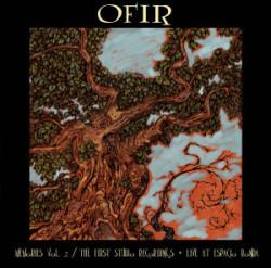 ofir memories 2 – jazz-rock sefardí