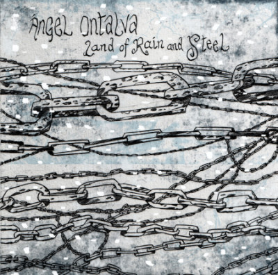 improvisación-ontalva-rain and steel