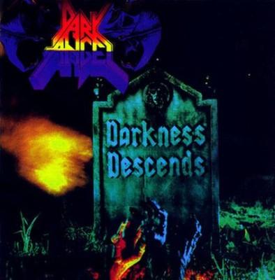 dark angel-darkness descends