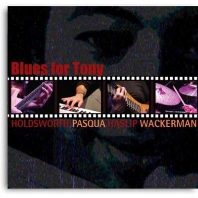 holdsworth…-blues for tony