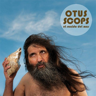 otus scops-sonido del mar