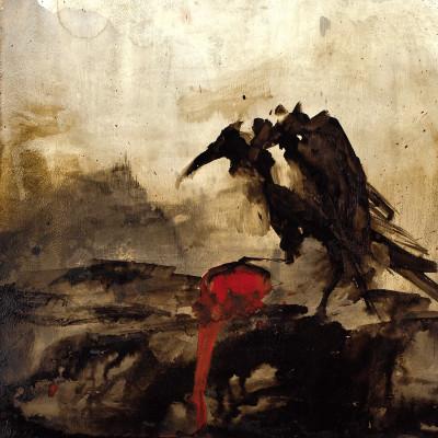 Pintura de Javi Ruiz