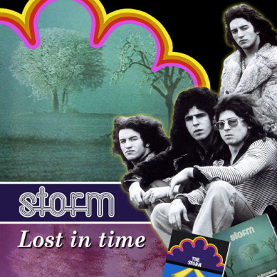 storm-lost in time