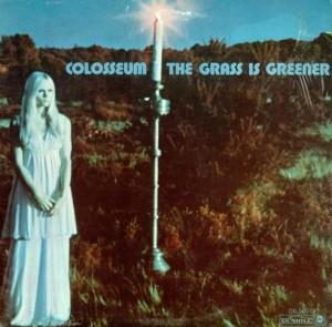 colosseum-Grass