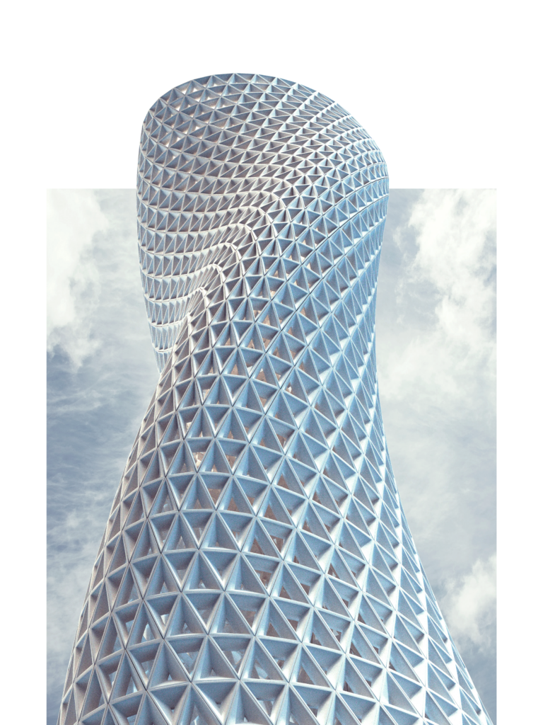 ArqRai Parametric Tower