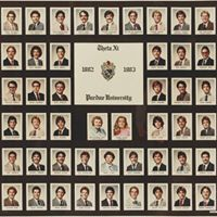 Composites of Theta Chapter