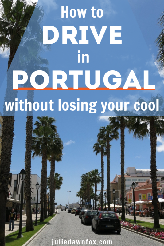 25 Essential Tips for Driving In Portugal With Confidence