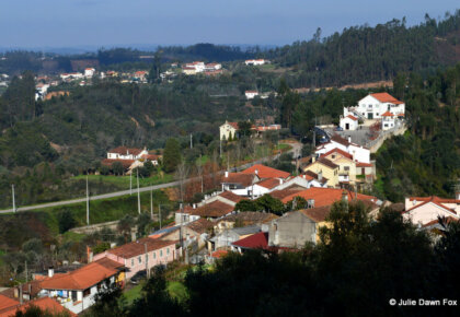 Moura Morta, Portugal