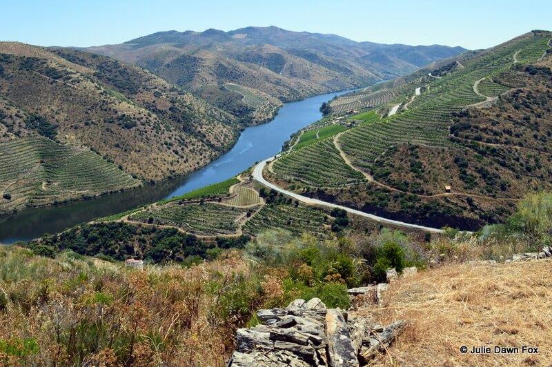 Countryside, Foz Côa, Douro Valley