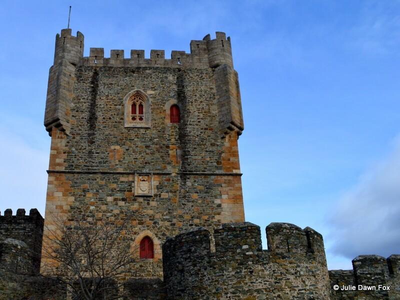 Torre de Menagem, Bragança