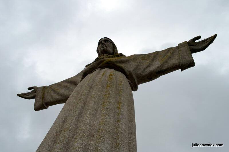 Cristo Rei, Almada, Lisbon