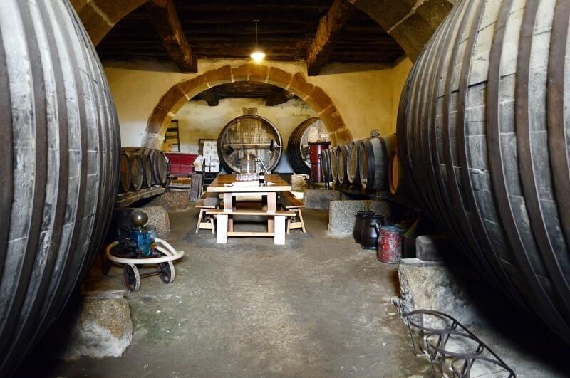 Mini museum, Morgadio da Calçada, Provesende, Douro valley, Portugal