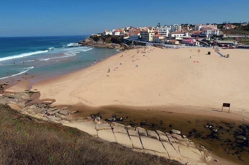 Praia das Maçãs, Sintra