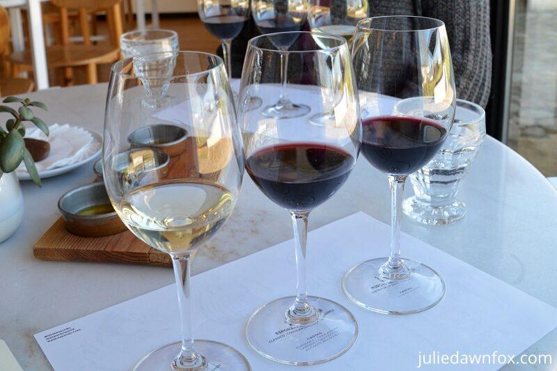 Wine and olive oil tasting, Alentejo