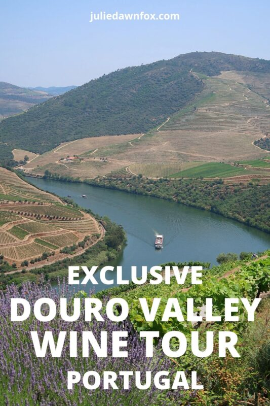 Douro river. Douro Valley Private Wine Tours