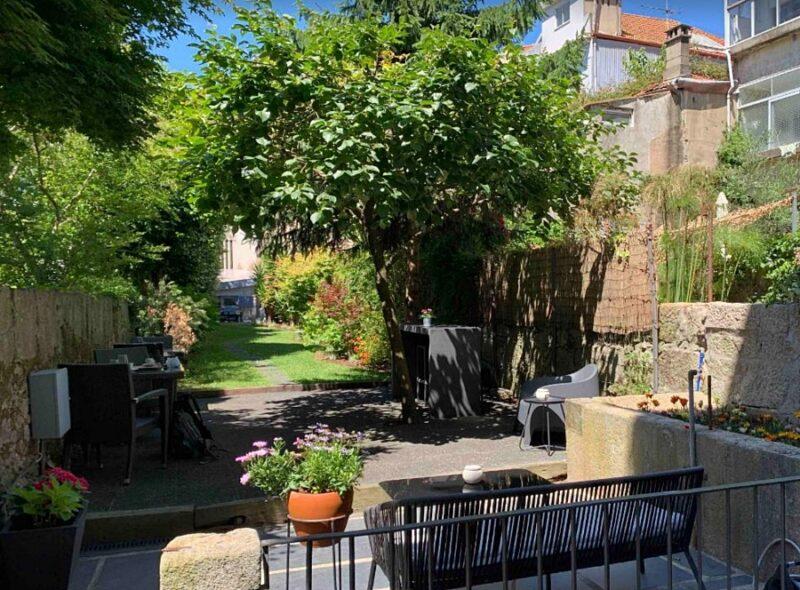 Garden at Oporto Collection Rosário Luxury Suites