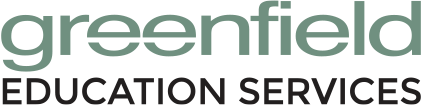 Greenfield Education Services Logo