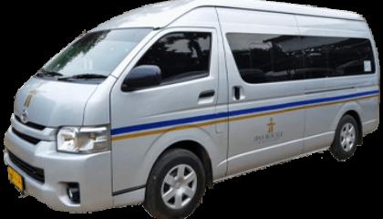 Sewa Toyota Hi Ace Jakartarentbus