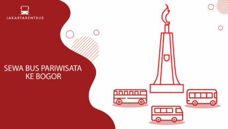 Sewa Bus Pariwisata Ke Bogor
