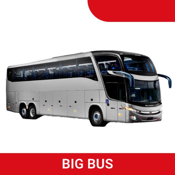 Sewa Big Bus