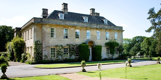 Babington House Photo Booth Hire