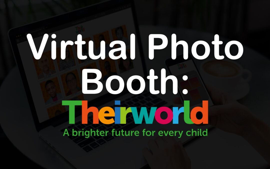 Virtual Photo Booth: Theirworld