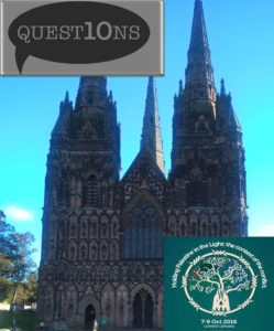 dean of lichfield, ten questions
