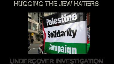 PSC antisemitism