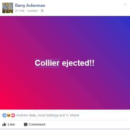 Barry Ackerman