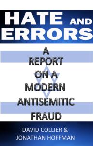 Thomas Suarez antisemitic fraud
