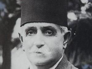 Hasan Bay Shukri, President of the Muslim National Associations