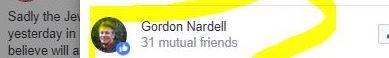 Nardell like JLM