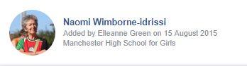 Wimborne-Idrissi
