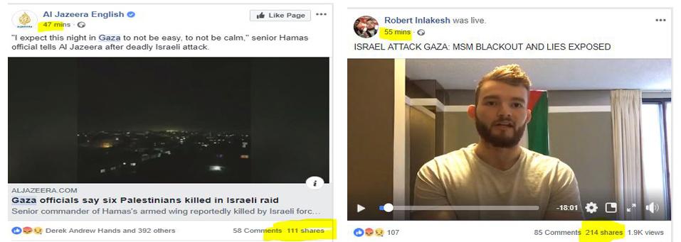Gaza Robert Inlakesh