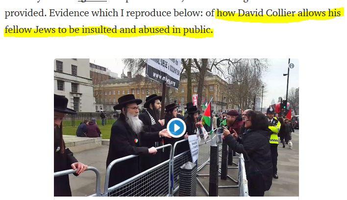 Shaun Lawson posts smears about Jews