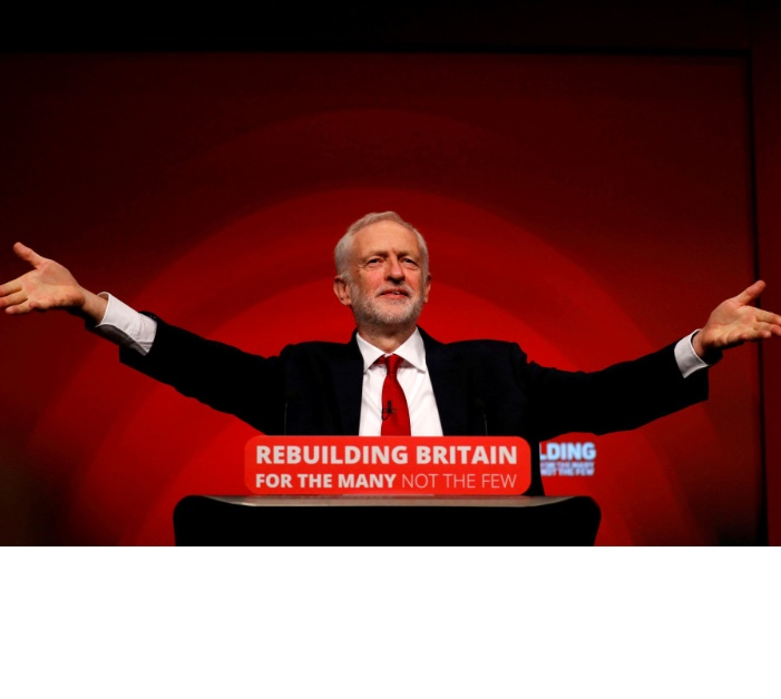 Labour Conference 2019 - antisemitism
