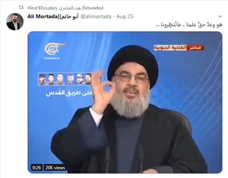 Nasrallah Amnesty