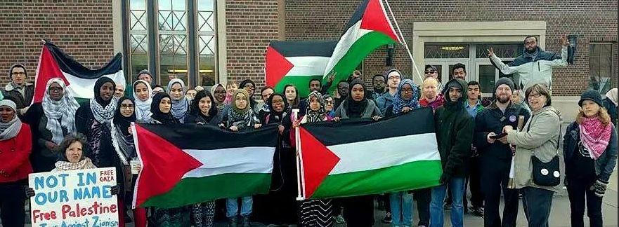 palestinian solidarity
