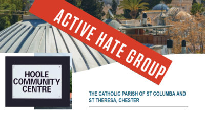 Interfaith Chester