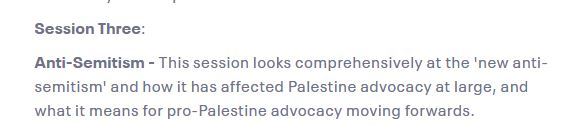 SOAS antisemitism