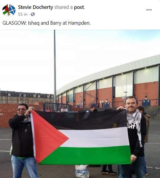Scotland shame 2