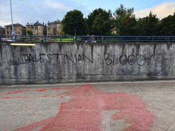 scotland shame