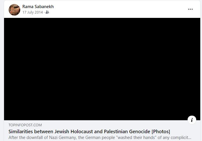 Channel 4 Holocaust