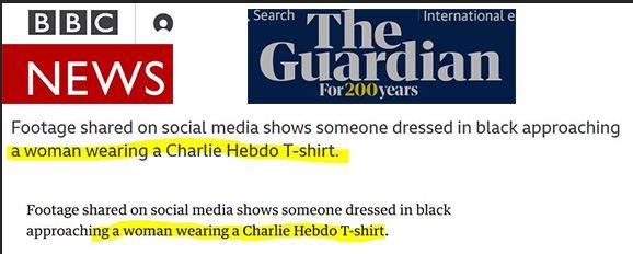 cowardly media