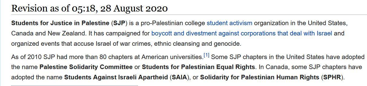 Wikipedia SJP
