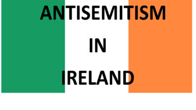 Antisemitism in Ireland - the report