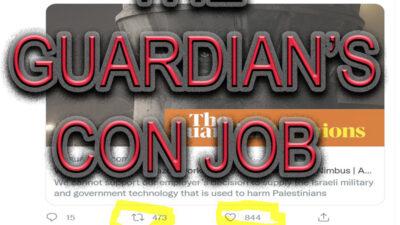 Guardian Nimbus con job